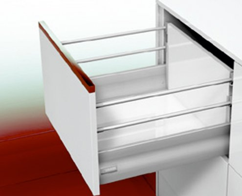 DWD XP Deep Pullout Drawer
